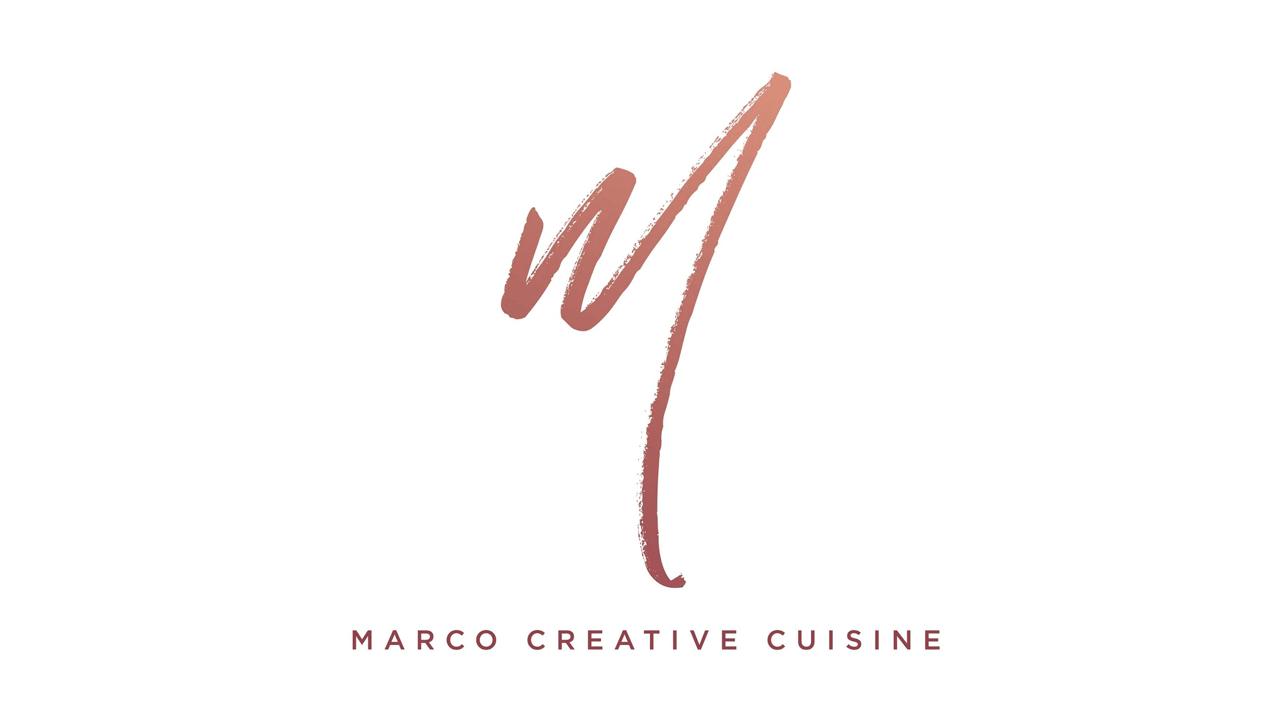 screenshot Marco logo