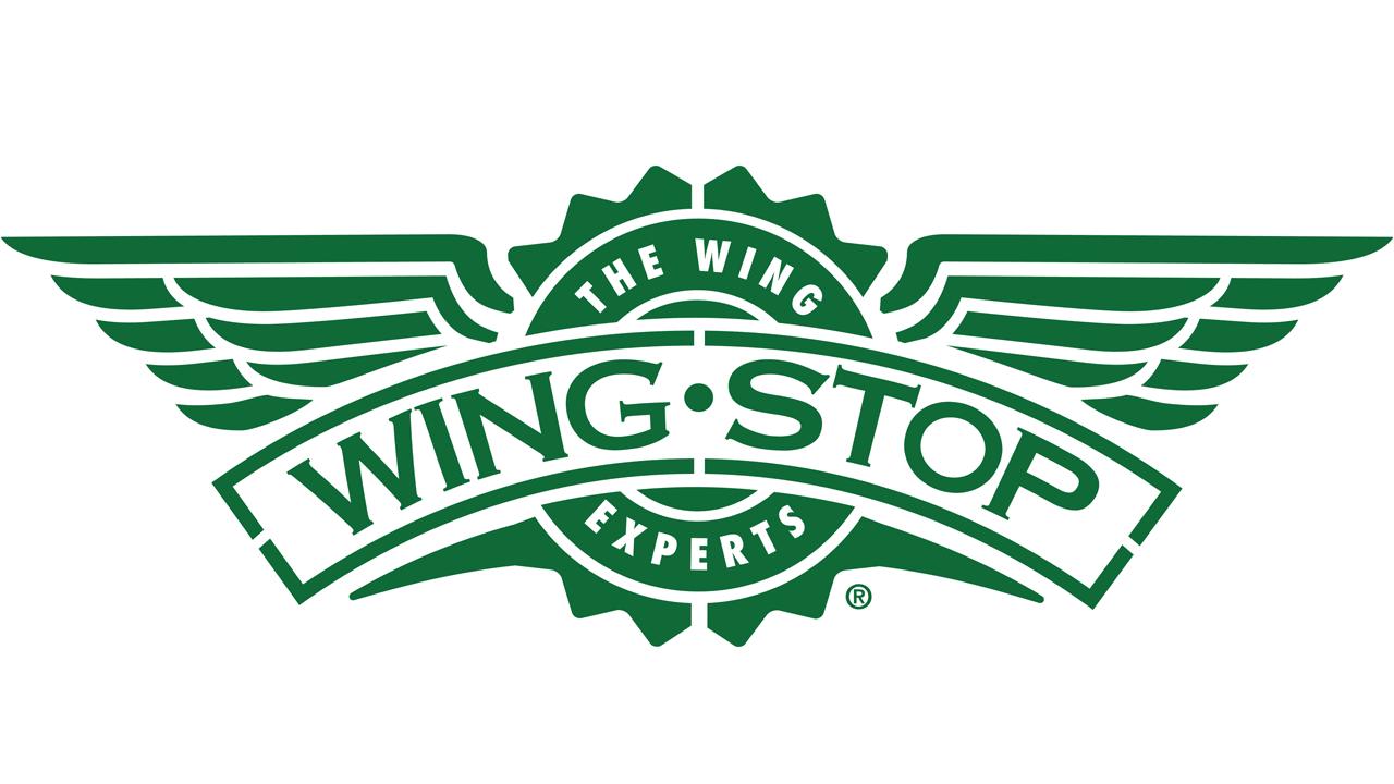 screenshot Wingstop logo