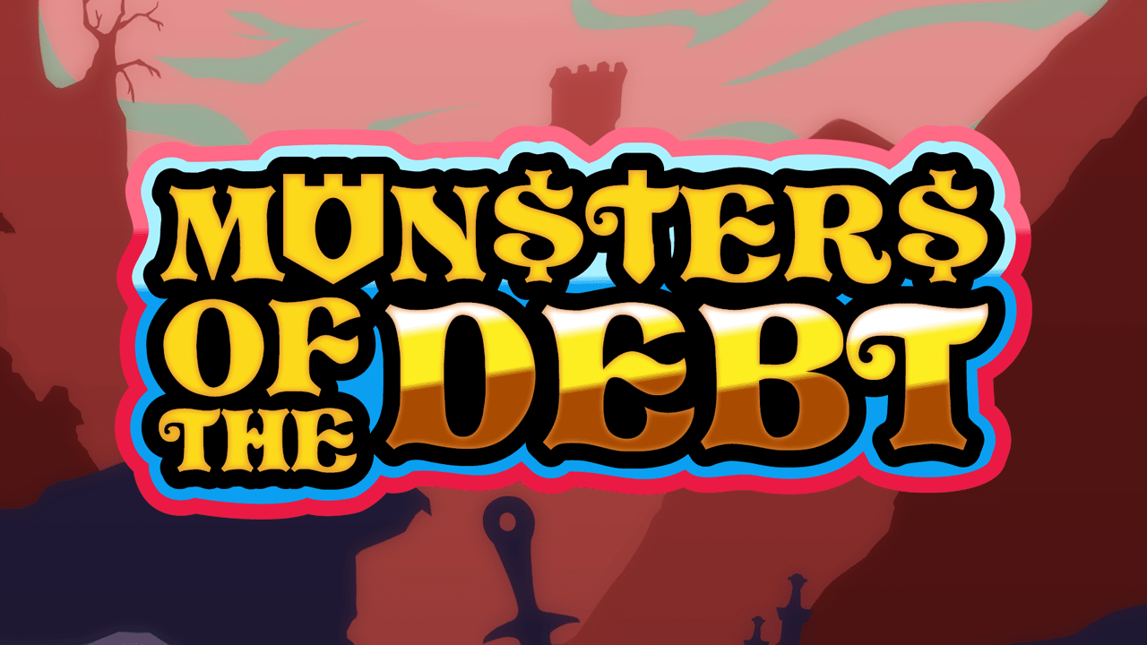 Monsters of the Debt GIC Game Image 1
