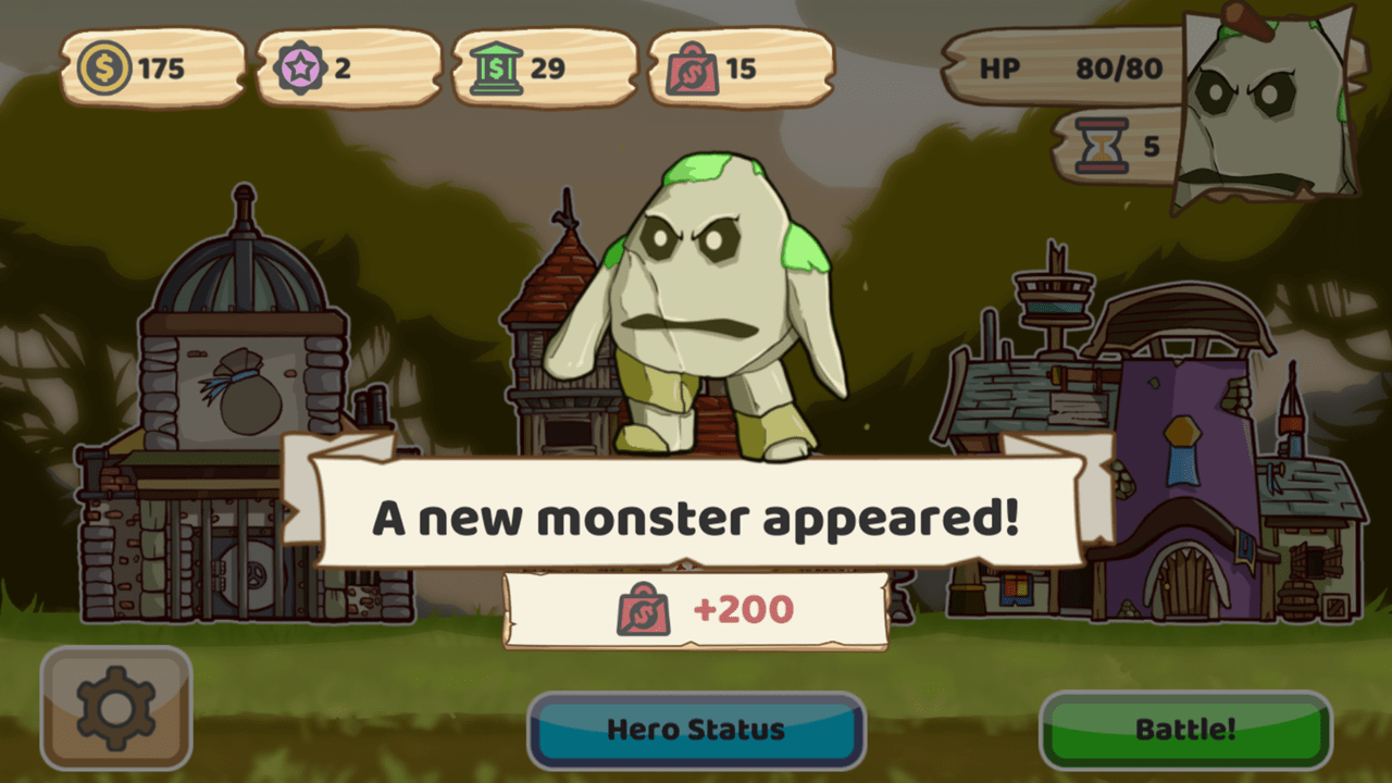 Monsters of the Debt GIC Game Image 5