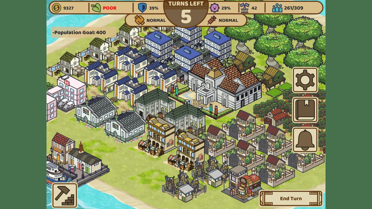 Saga City Temasek Junior College Game Image 2